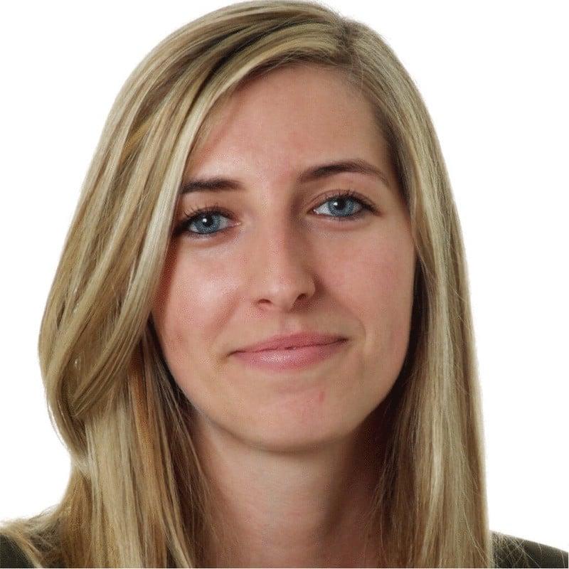 Stefanie Speck