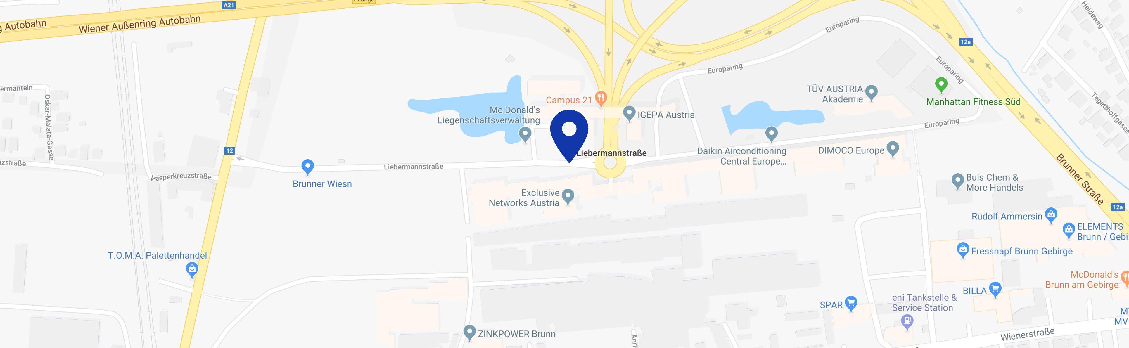 Standort ASS GmbH
